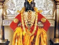 bhoopali pandhuranga-This is a type of aarti called bhoopali.This bhoopali sung in the worship of God Pandhuranga. उठा पांडूरंगा आता प्रभात समय पातला | वैष्णवाचा मेळागरुड पारीं दाटला|| गरुड पारांपासुन...