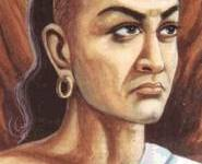 Thoghts of Chanakya – Chanakya was an Indian teacher, philosopher, economist, jurist and royal advisor. Aacharya Chanakya is traditionally identified as Kautilya or Vishnu Gupta. विवेकाची कास धरून कर्म करावे...