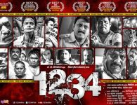 1234 – Marathi Movie : 1234 is a Marathi Movie releasing under the banner of K.P. Cinevision, Sheetal Film Production. Producer of the movie are LKalpesh Patel, Shailesh Pawar and director...