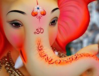 "Anant Chaturdashi : Anant Chaturthi (or Anant Chaturdashi) is the last day of the ""Ganesh Chaturthi"" festival celebrated in Maharashtra, Gujarat, Karnataka and Andhra Pradesh. It's a festival observed and..."