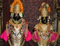 Ashadhi Ekadashi : Ashadhi Ekadashi also known by various names like Padma Ekadashi, Maha-ekadashi and Devpodhi Ekadashi. Ashadhi Ekadashi is one of the most important religious celebrations in Maharashtra. Read...
