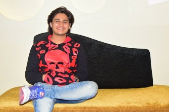 Abhinay Berde