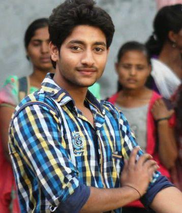 Akash Thosar
