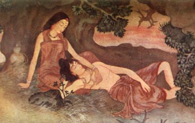 Vatsavitri Puja