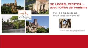 Office de tourisme : Réservez dès aujourd'hui