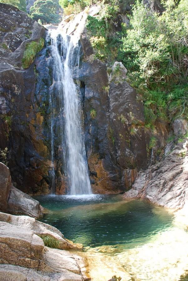 As mais belas cascatas naturais do ger s maravilhas do ger s for Cascata da interno