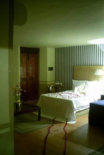 hoteles románticos en Zacatecas