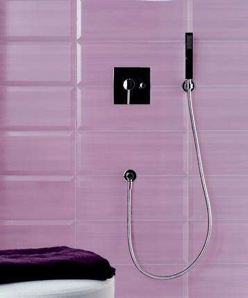 Fliesen Pink Badezimmer Marazzi - badezimmer pink