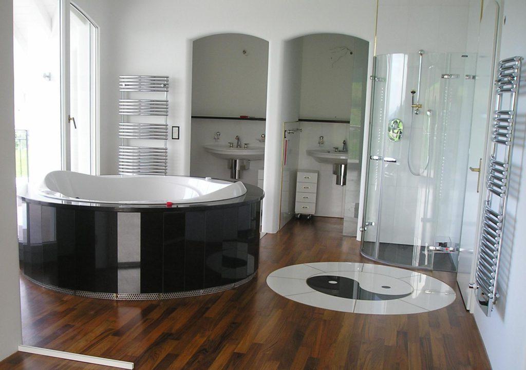Badezimmer u2013 Marbagranit - badezimmer im keller