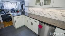 Small Of Dark Granite Countertops