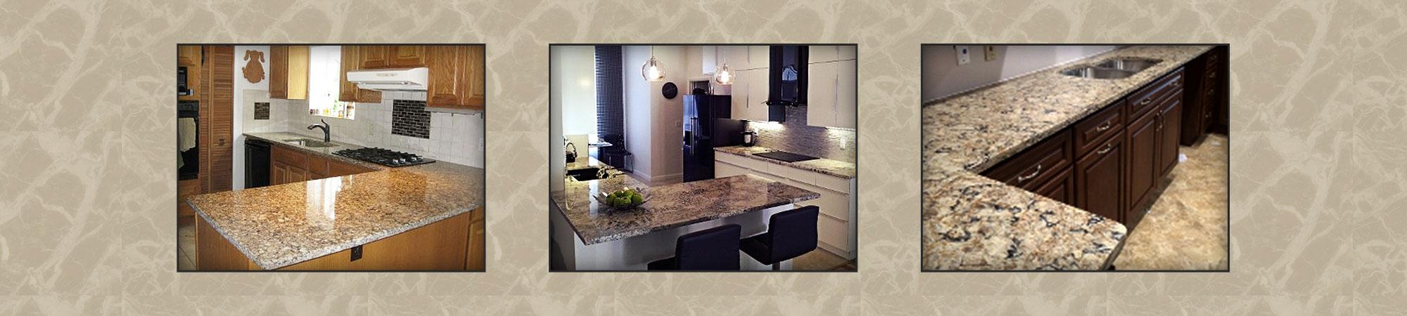 granite kitchen remodel jacksonville fl