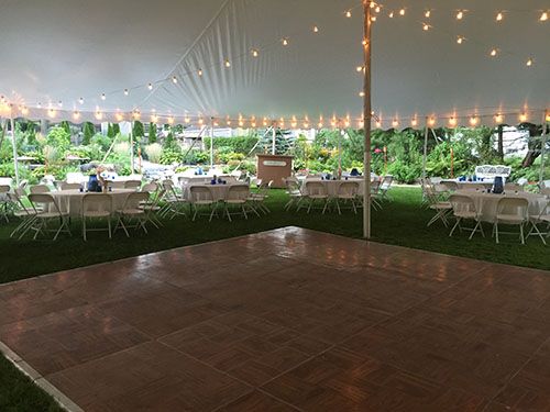 Marblehead Tentevent Party Rentals Gallery Page
