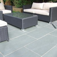 Brazilian Gray Slate Tile
