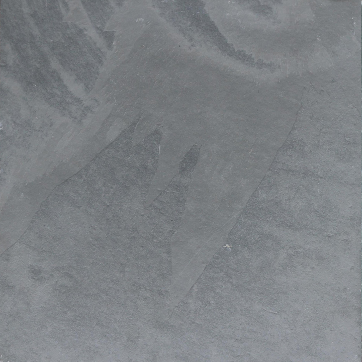 Brazilian Gray Montauk Blue Cleft Slate Tile 24quotx24quot