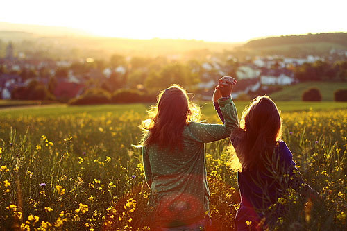 10 Types of Friends Worth Fighting For