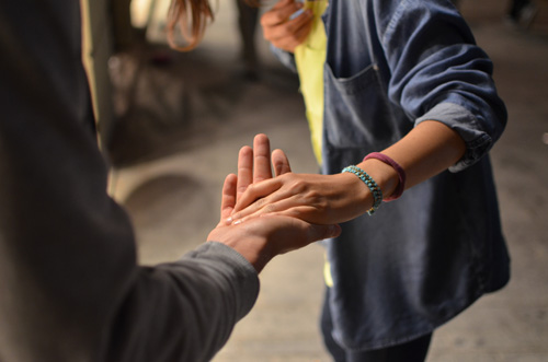 3 Powerful Rituals for Building New, Healthy Relationships