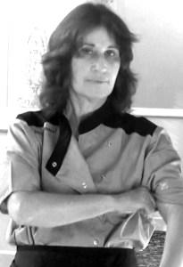 CindyGaffneyBW