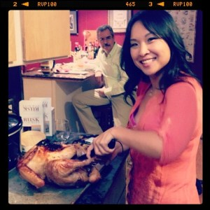 Vanessa Chang, ACS CCP and  Marketing Manager at Creminelli  Fine Meats.