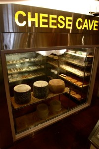 Caputo's Cheese Cave - Salt Lake City