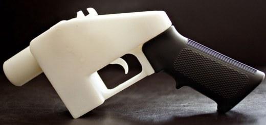 impresion-3d-pistola