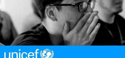 Unicef presentó el videojuego que nadie querría jugar