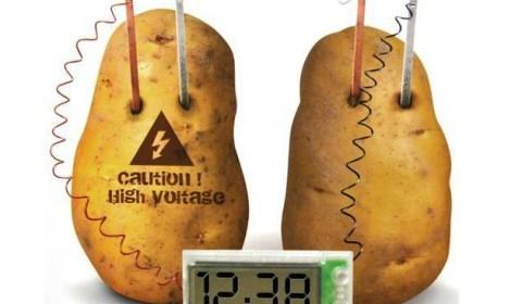 potatoClock