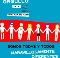 XV MARCHA DEL ORGULLO AÑO 2006