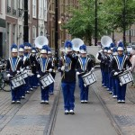 Marchingband Haags Notuh Festival