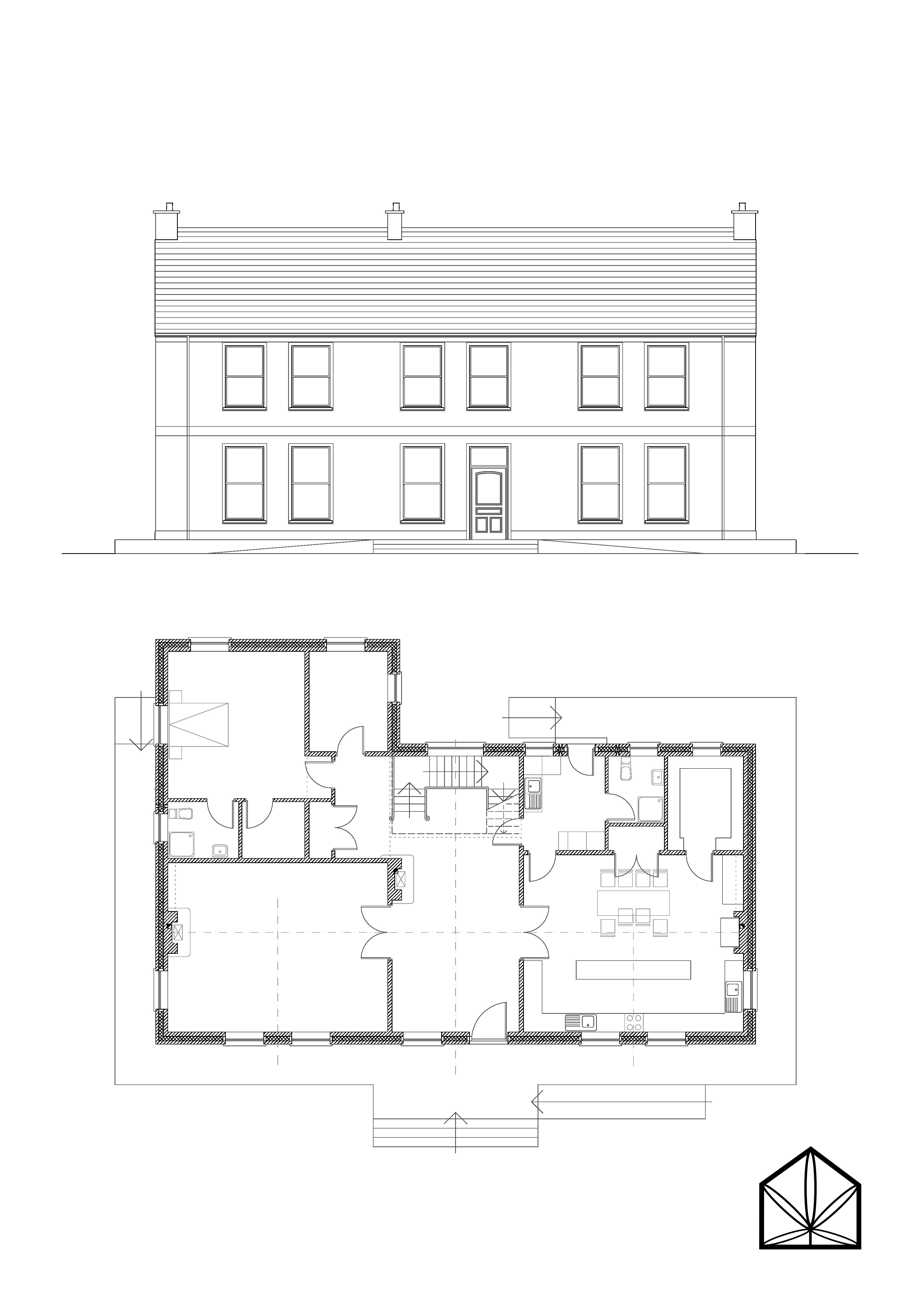 Northern Ireland House Plans And Home Design