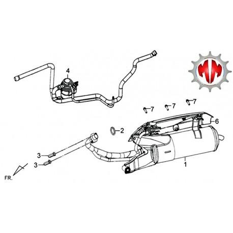 2013 HYUNDAI VELOSTER TURBO ENGINE DIAGRAM - Auto Electrical Wiring