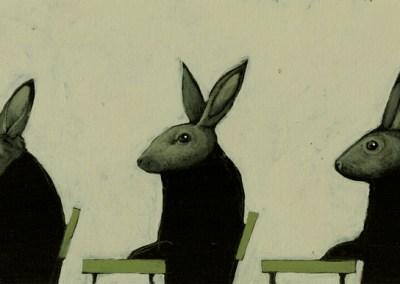 Rabbit's