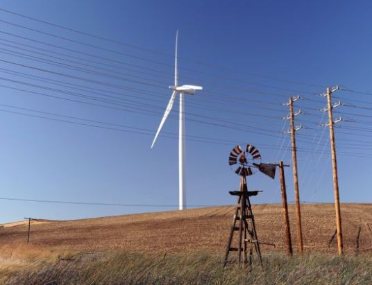 Wind_Turbine_Windmill