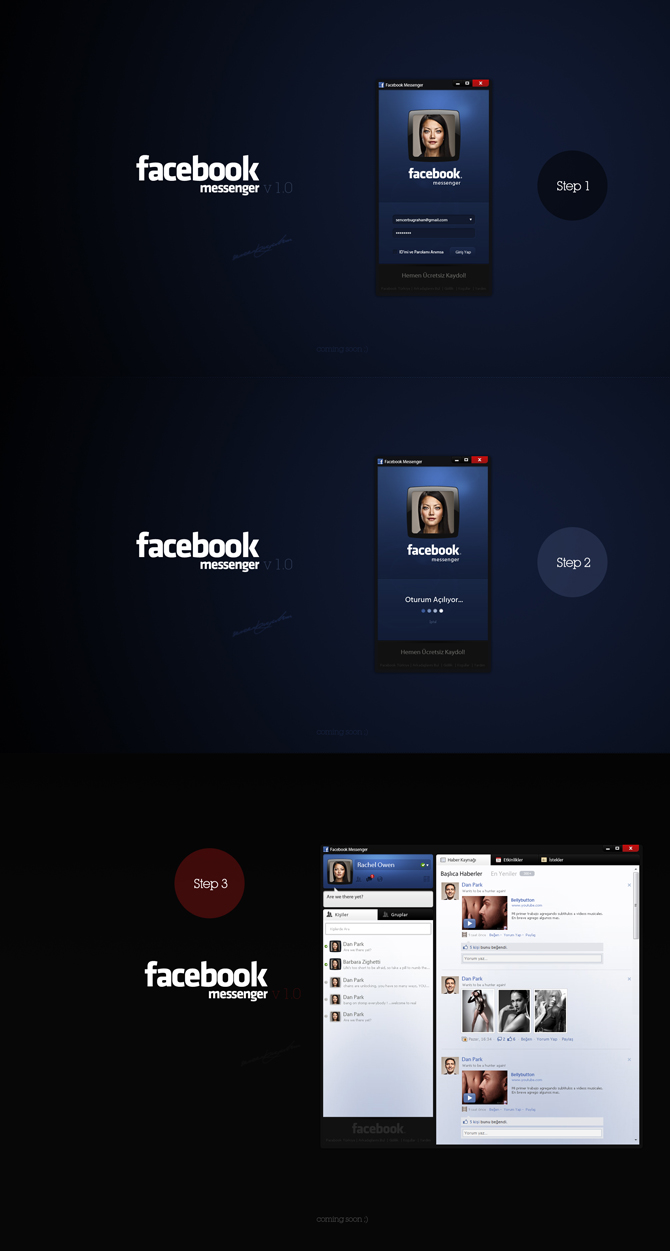 Facebook-Messenger-Redesign-by-SencerBugrahan