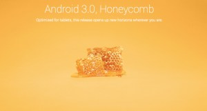 Android-Honeycomb-3.0