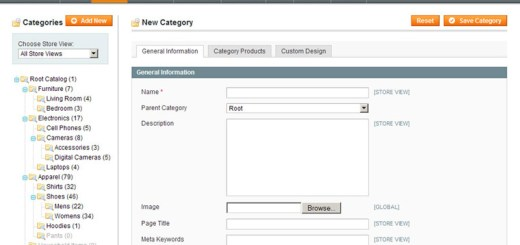 magento-eCommerce-manage-store-categories