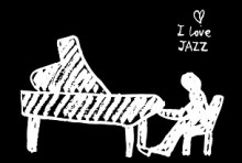 jazz pianist & composer