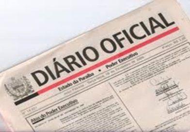 Nomeação de Cláudia Veras é publicada; Waldson Souza vai…