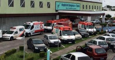 Trauma sofre o trauma por multa de R$ 500 mil ao dia