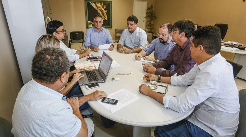 Cartaxo anuncia três folhas a serem pagas em 30 dias