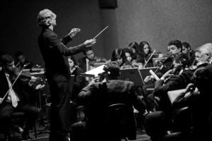 Orquestra Sinfônica Municipal de João Pessoa (OSMJP) - Estação Cabo Branco - foto RafaelPassos