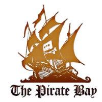 the pirate bay (logo)