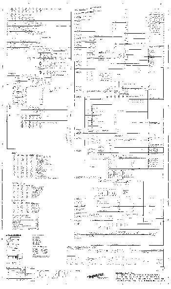 pinball machine wiring diagrams