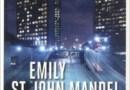 Les variations Sebastian de Emily St John Mandel