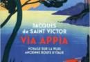 Via Appia de Jacques de Saint Victor