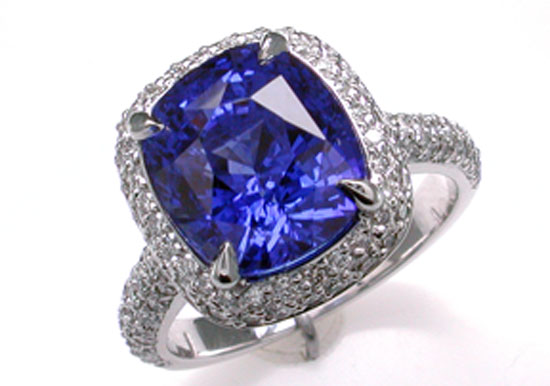 What is the Best Color for Blue Sapphire? Part 3 - Mardon Jewelers