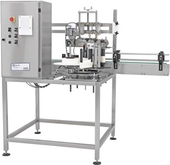 Self-adhesive labeller1