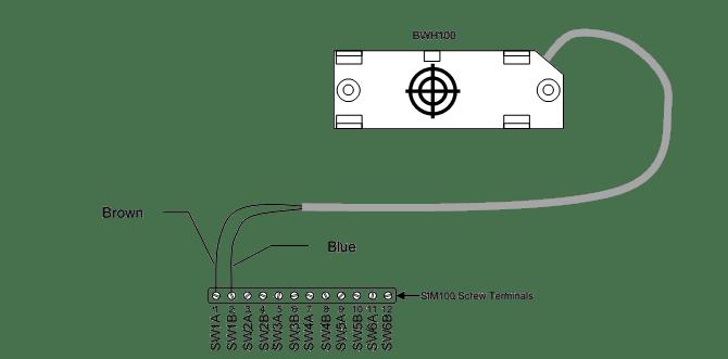 telephone nid wiring diagram residential