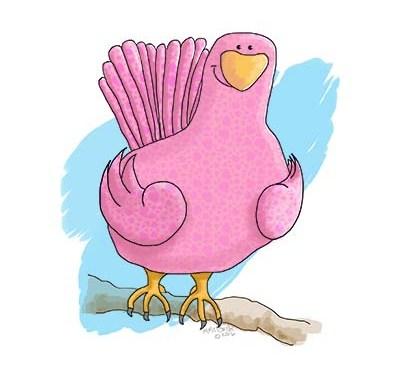 pinkbird400400