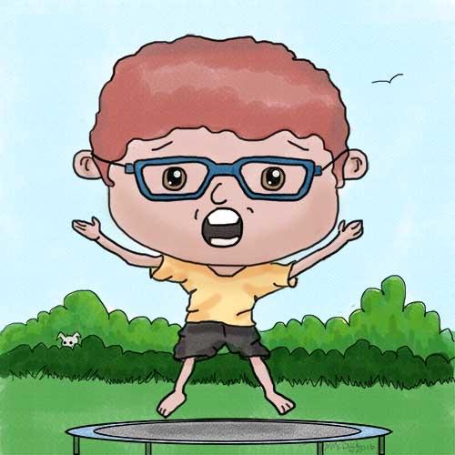 trampolinecol5000