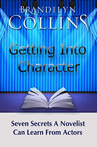 Getting Into Character by Brandilyn Collins